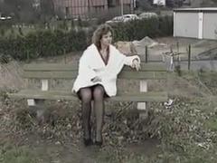 Sperma-Geil (full movie) Ina Vanelle & Chantal Ramirez