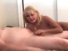 Fucking my 63yo girlfriend 'maggie'