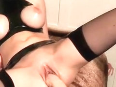 Dark Brown opens up for fetish passion