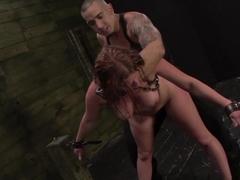 Hottest pornstar Autumn Kline in Horny Fetish, Hardcore xxx movie