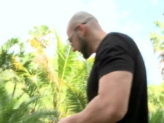 Exotic pornstar in Best Big Ass, Blowjob adult scene
