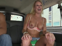Amateur Blonde Pussy Squirts From A Good...