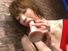 Incredible Japanese chick in Best DP/Futa-ana, Threesomes JAV video