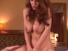 Incredible Japanese girl in Best Cumshots, Big Tits JAV clip