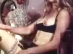 vintage 70s - Phone-Fuck - cc79