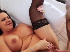 old dirty lady get fucked