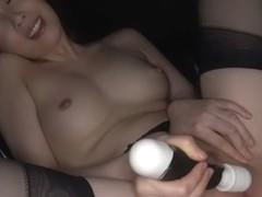 Fabulous Japanese whore Aya Kisaki in Incredible JAV uncensored Dildos/Toys video