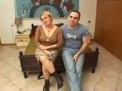 Israeli Couple Making A Movie 1