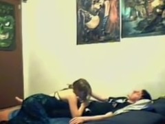 Legal Age Teenager Knows How To Fuck