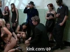 Wicked public punishment