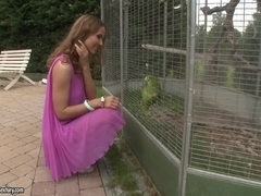 21Sextury Video: Sharing Sabrina