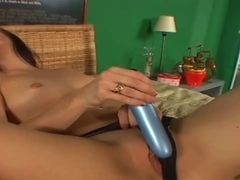 Deja Daire wishes u to cum with her!