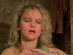 Liza Machulska,Katarzyna Figura in Kingsize (1988)