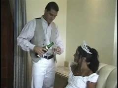 Brazilian honeymoon