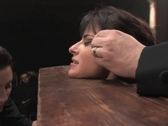 Wicked humiliation for sweetheart