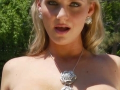 Phoenix Marie Hot Blond