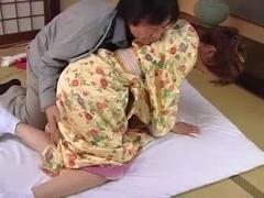 Wife in the Pawn Shop - Miyuki Kobayashi