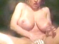 Danni Ashe Showering And Shaving