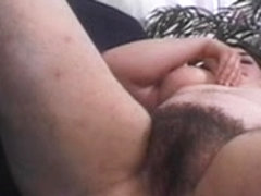 Amazing Amateur, Hairy xxx movie