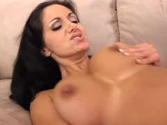 Ava Addams & Giovanni Francesco in My Friends Hot Mom