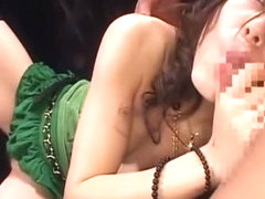 Incredible Japanese girl Tina Yuzuki in Crazy Fetish, POV JAV scene