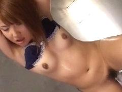Crazy Japanese whore Natsumi Yabe in Fabulous Cougar, Blowjob/Fera JAV movie