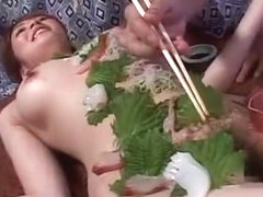 Best Japanese chick Miku Ohashi in Exotic Blowjob/Fera JAV clip