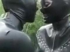 Demask - Rubber Rituals - Part.1