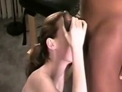 Cheated on angel receives her revenge by fucking dark dude