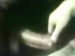 Vintage - Monster Black Cocks - (Seka)