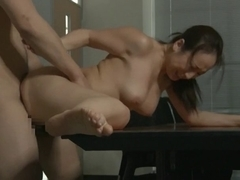 The wife should make love to employees of the firm(censored)