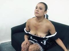 Horny pornstar in Fabulous Stockings, Big Ass xxx scene