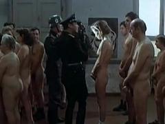 Charlotte Rampling in Portiere Di Notte, Il (1974)