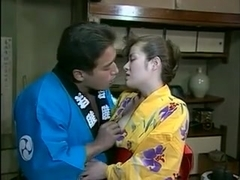 Japanese video 643 Kimono Wife