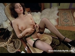 Lina Romay and Ursula Maria Schaefer - Rolls-Royce Baby