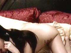 Hottest Webcam movie with Asian, Masturbation scenes