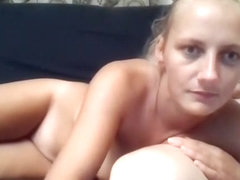 blonde_butterfly private video on 06/23/15 23:45 from Chaturbate