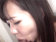 Amateur individual shooting, post. 627 Yui 19-year-old female college student