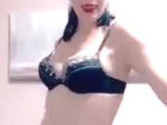 trueladyxxx intimate clip 07/09/15 on 01:08 from Chaturbate