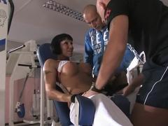 Horny pornstar Valentine Demi in crazy anal, squirting xxx clip