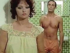 Femi Benussi, Gabriella Lepori - Mala, amore e morte
