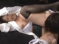 Crazy Japanese girl in Horny Hardcore, Doggy Style JAV video