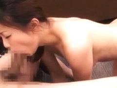 Amazing Japanese slut Saki Ninomiya in Best Fingering, Masturbation/Onanii JAV movie
