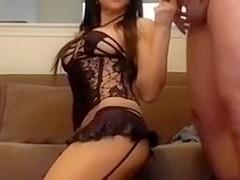 Hot Slut's Cuckold Fantasy
