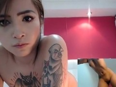 dinaone non-professional clip on 01/31/15 08:17 from chaturbate