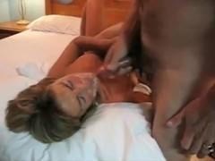 My mature i'd like to fuck can't live out of facual cumshots