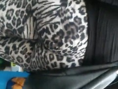 Thick ass ebony gilf