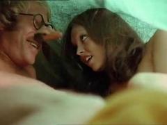 Jacki Weaver,Wendy Hughes,Belinda Giblin in Jock Petersen (1974)