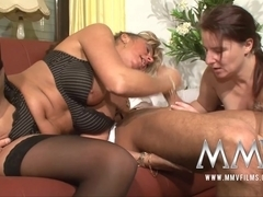 MMVFilms Video: Suck & Fuck The Debtor
