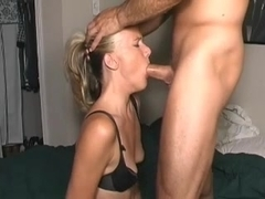 Casting Beauty Blonde - Hard Anal fuck